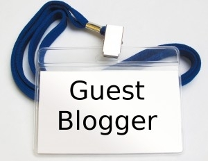 Logo for Creativity is Key! Become a Guest Blogger