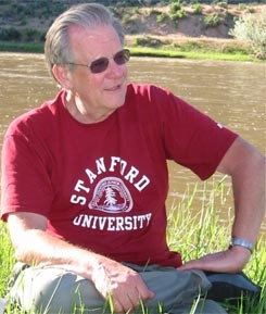 Gene Ehlers, Breckenridge Outdoor Education Center