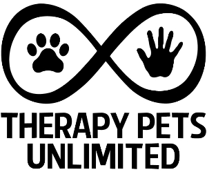 Logo for Volunteer with your pet
