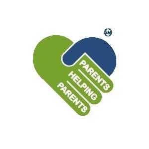 Logo for Parent Support Group Facilitator (Malden)