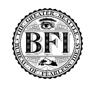 The Bureau of Fearless Ideas