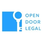 Open Door Legal Logo