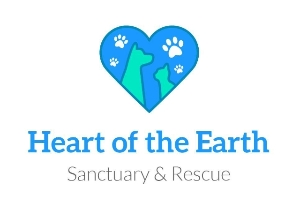 The Heart of the Earth Sanctuary and Rescue, INC