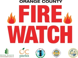 Orange County Fire Watch