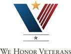 We Honor Veterans program