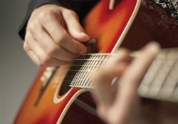 Music Therapy- Guitar