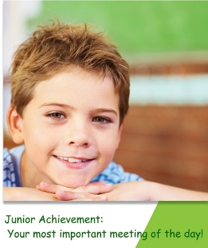 Junior Achievement of East TN