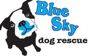 Blue Sky Dog Rescue