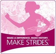 Making Strides Against Breast Cancer Walk of Rockford