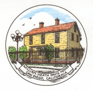 The William Heath Davis House