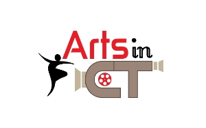 Arts in CT logo