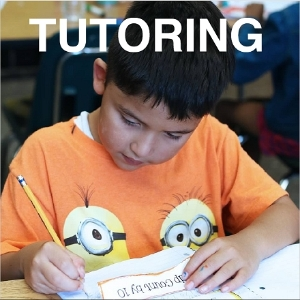 Horizons for Youth Tutoring