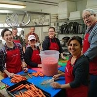 Culinary Volunteers