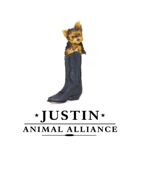Justin Animal alliance