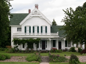 Zimmerman House