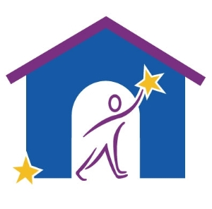 Logo for Provide hospitality and hope to families with children who have lost their homes