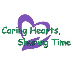 Caring Hearts, Sharing Time