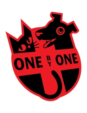 One by One Logo