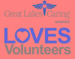 GLC loves Volunteers