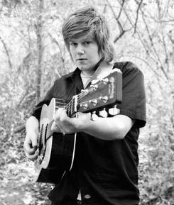 Brett Dennen, Love Speaks, CLIF BAR GreenNotes