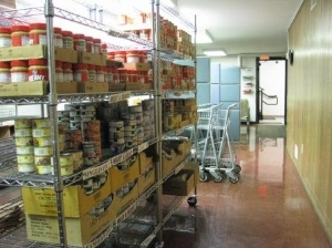 Emergency Choice Food Pantry
