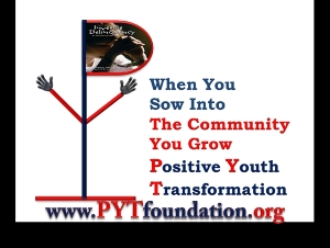 Positive Youth Transformation Foundation On FB