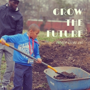 Grow the Future