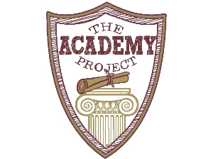 The Academy Project Logo
