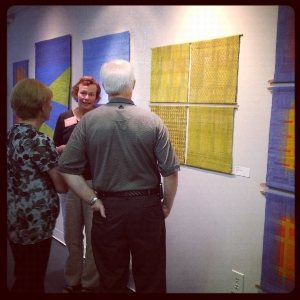 First Friday Gallery Walk