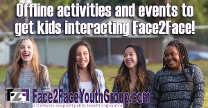 Face2Face Youth Group