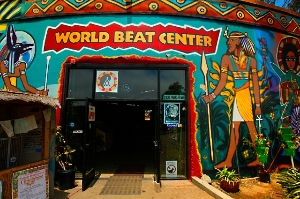 WorldBeat Cultural Center