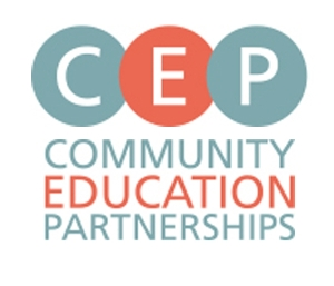 CEP Logo for Volunteer Match