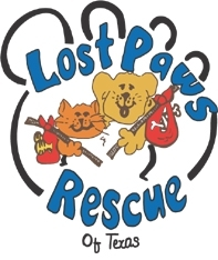 Lost Paws Rescue of Texas