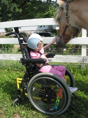 Capital Area Therapeutic Riding Association