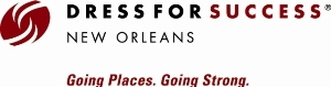 Dress for Success New Orleans Logo