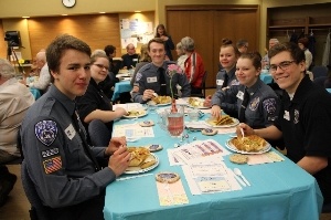 Police Youth Explorers