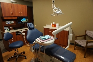 Dental Chair 2