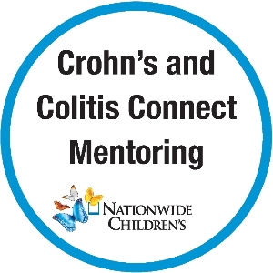 Crohn's and Colitis Connect Mentoring