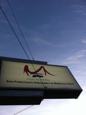 Clinic by the Bay