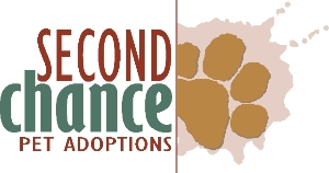 Second Chance Pet Adoptions Logo