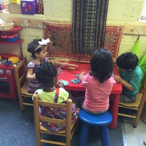 Early Learning Program at IRIS