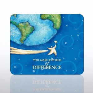 Volunteers - Make a World of Difference!