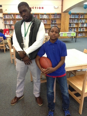 Project Shine Mentor / Mentee Pair