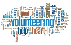 Volunteer - You Matter!