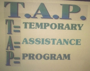 Temporary Assistance Program