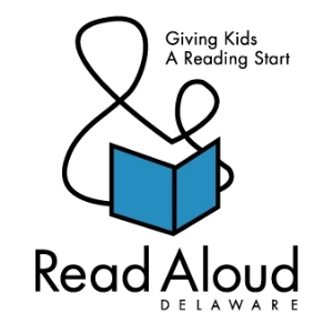 Read Aloud Delaware Logo