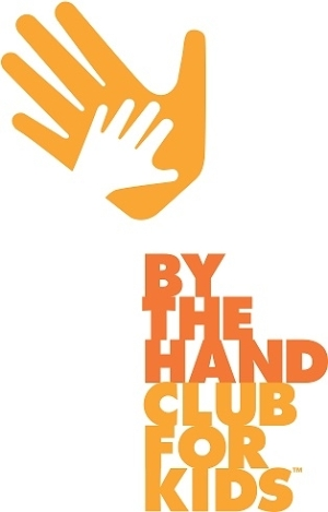 By The Hand Logo