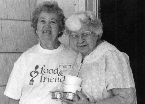 Food & Friends of Jackson and Josephine Counties
