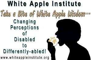 White Apple Wisdom (a Self-Rehabilition Program)