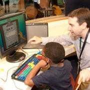 Children's Computer Coach